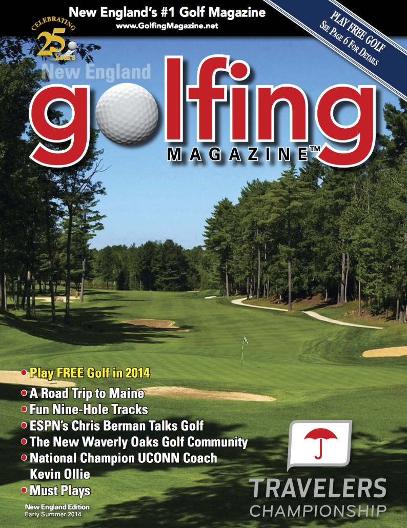 Golfing Magazine Free Golf Program | Golfing Magazine Free